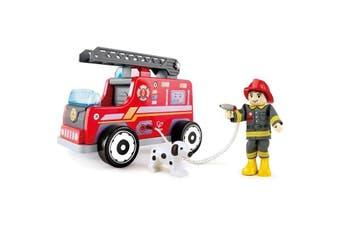 Fire Truck (New)