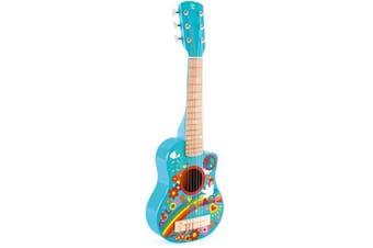 Hape Flowe Power Guitar