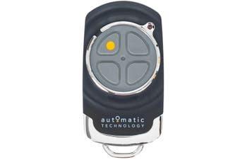 ATA PTX6v1 Black Garage Door Remote
