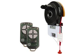 ATA GDO-6V4 Easyroller Garage Roller Door Motor/Opener