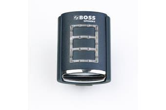 Boss Garage Door Remote BHT3 | HT3 - 433MHz suits OL4 & OL6 Garage Motors