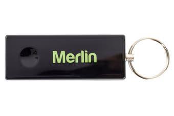 Merlin+ 2.0 E950M Genuine Remote