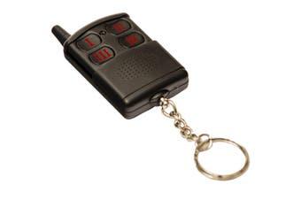 Genuine ECA Red Garage Remote Control
