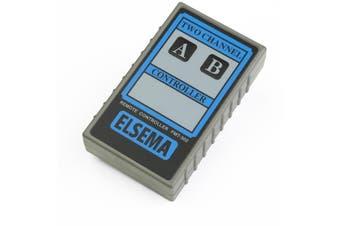 Elsema FMT302 Hand Transmitter Remote