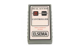 Elsema FMT302DA Hand Remote Transmitter