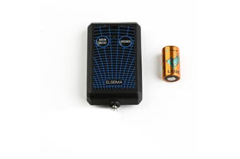 Elsema Key302DA Keyring remote transmitter