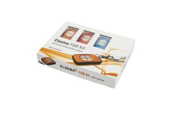 Elsema FOB Kit - PCR43301RE receiver