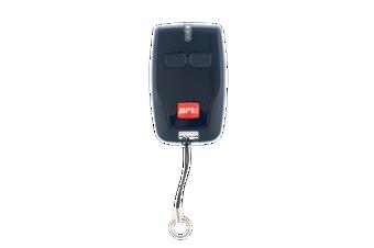 Genuine BFT Garage Door Remote Mitto B RCB BFT 2- channel remote