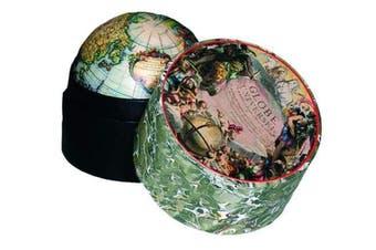 1745 Vaugondy Globe in a Box -  Small