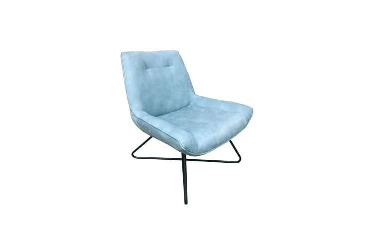 6IXTY Swing Lounge Chair - Mint