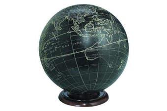 Authentic Models Globe Base - Wood
