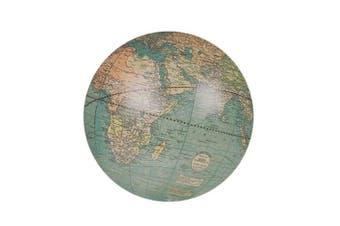Authentic Models Weber Costello World Globe Decorative