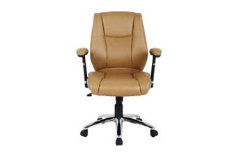 Eaton Manager Office Chair - Beige