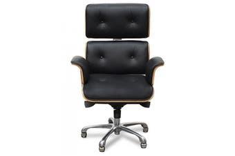 Eames Replica Executive Office Chair - Black