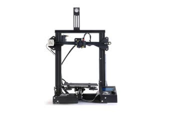 Creality Ender 3 3D Printer Official Resume Printing High Precision 220*220*250