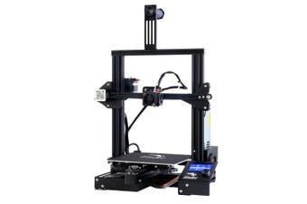 Creality Ender 3 3D Printer Official Resume Printing High Precision 220*220*250