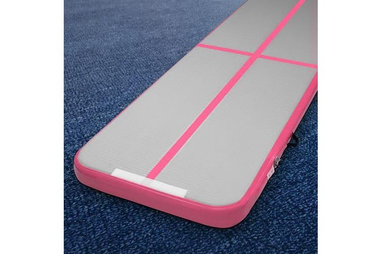 Everfit 3X1M Airtrack Inflatable Air Track Tumbling Mat Home Floor Gymnastics Martial Arts Training PK