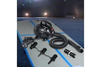 GoFun 500W Electric Air Pump - Black