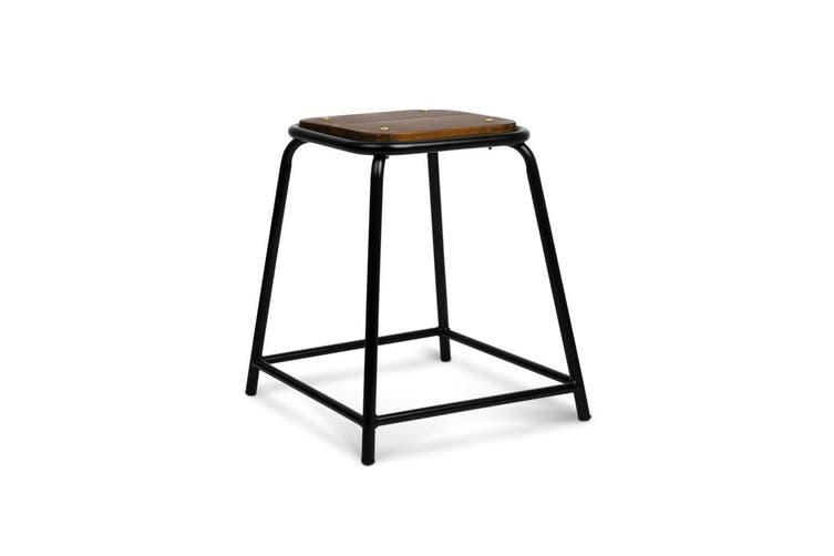 Artiss 4x Vintage Paddington Bar Stools Retro Industrial Bar Stool Counter Chair