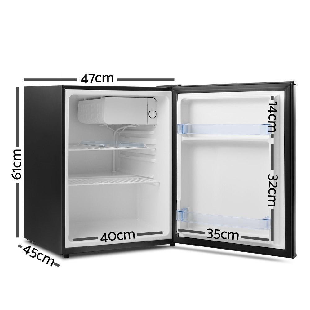 monster mini fridge g2