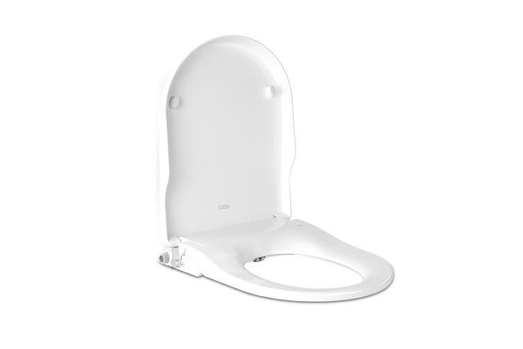 Dick Smith Cefito Non Electric Bidet Toilet Seat W Cover Bathroom Washlet Spray Water Wash Kitchen Bathroom Fixtures