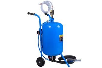 Giantz 100LB Portable Soda Blaster Sandblaster Sand Blaster Pressure Cleaning