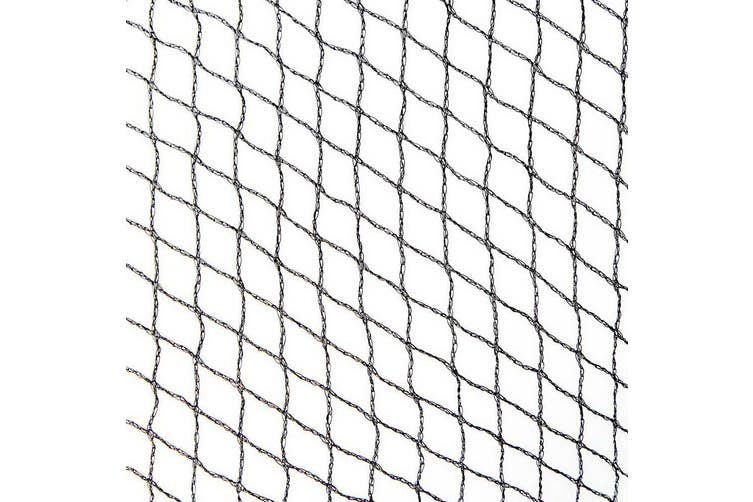 Instahut 10x 20m Anti Bird Netting Pest Net Commercial Fruit Trees Plants Cove