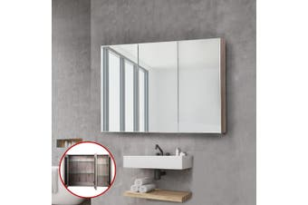 Cefito Bathroom Mirror Storage Wall Cabinet Vanity Wall Hung Medicine Shaving 900x720