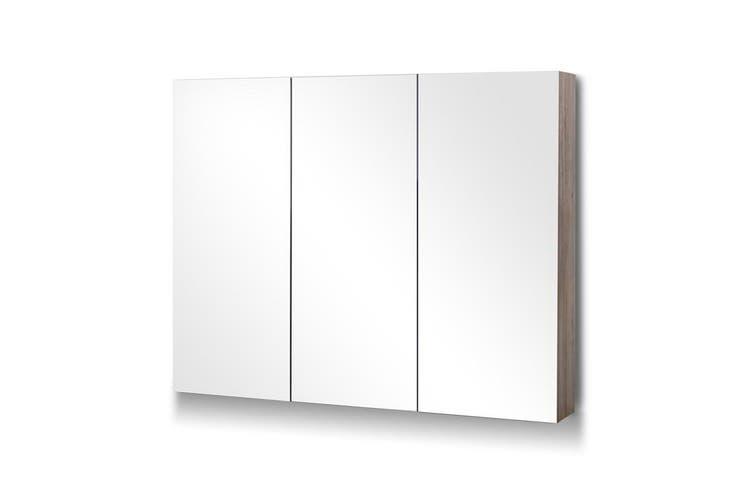 Cefito Bathroom Mirror Storage Wall Cabinet Vanity Wall Hung Medicine Shaving 900x720