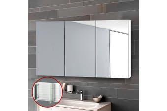 Cefito Bathroom Mirror Storage Wall Cabinet Vanity Medicine Shaving Cabinets 1200x720