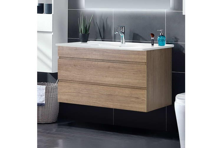 Bathroom Vanity Cabinet Wash Basin
