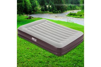 Bestway Air Bed Beds Queen Size Inflatable Mattress Sleeping Camping Outdoor