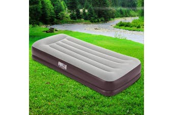 Bestway Air Bed Beds Single Size Inflatable Mattress Sleeping Camping Outdoor