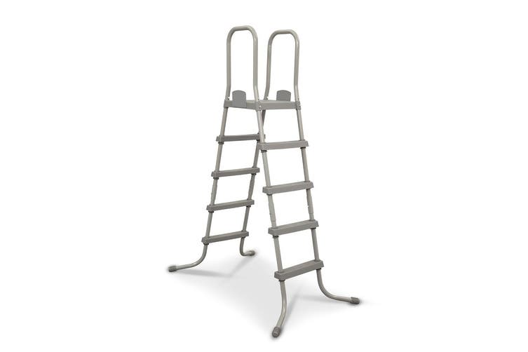 Bestway Ladder Above Ground Swimming Pool 132cm 52 inch Deep Steps