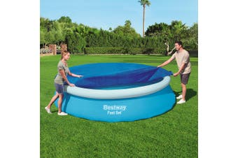 Bestway 3.66m Swimming Pool Cover For Above Ground Pools Cover