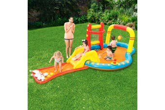 Bestway Inflatable Kid Play Pool Fantastic Children Play Pools