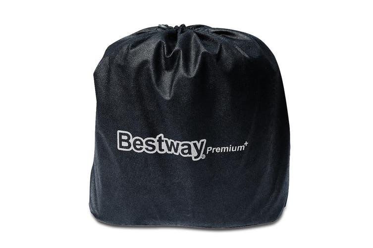 Bestway Queen Air Bed Inflatable Mattresses Sleeping Mats Home Pump