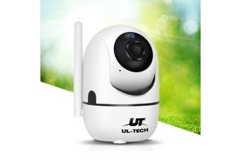 UL-tech Wireless IP Camera Security CCTV System WIFI 1080P PTZ Cameras 2MP