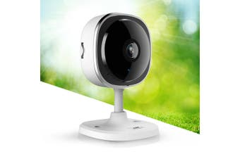 UL-tech IP Cameras CCTV HD 1080P Spy Fisheye Security System Cameras Network 2MP