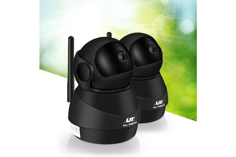 UL-tech HD 1080P Wireless IP Camera Baby Monitor CCTV Security System Long Range