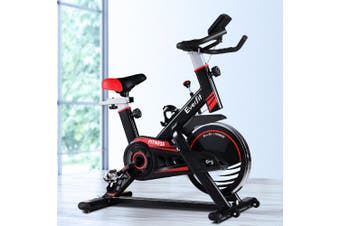 Everfit Spin Exercise Bike Cycling Fitness Commercial Home Workout Gym Equipment