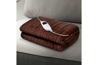 Gie Bedding Electric Throw Rug