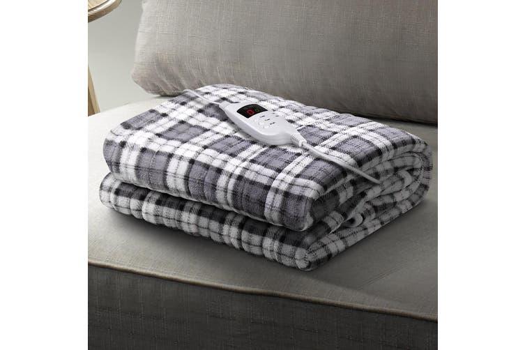 Throw Rug Heated Snuggle Blanket