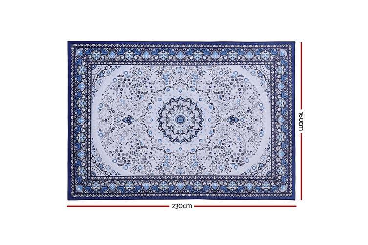 Short Pile Floor Rugs 160x230cm Gaspar