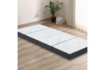 Giselle Bedding Folding Mattress Foam Mattress Single Size