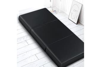 Giselle Bedding Foldable Mattress Folding Portable Foam Bed Fold Camping Pad