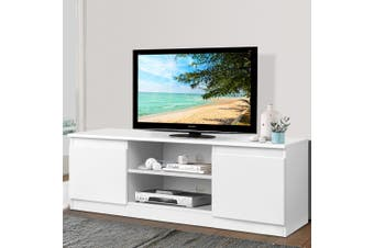Artiss TV Cabinet Entertainment Unit Stand Side Storage Lowline LCD LED
