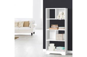 Artiss Display Shelf Bookcase Storage Cabinet Bookshelf Bookcase Home Office