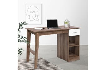 Artiss Office Computer Desk Student Study Table Workstation Scandinavian