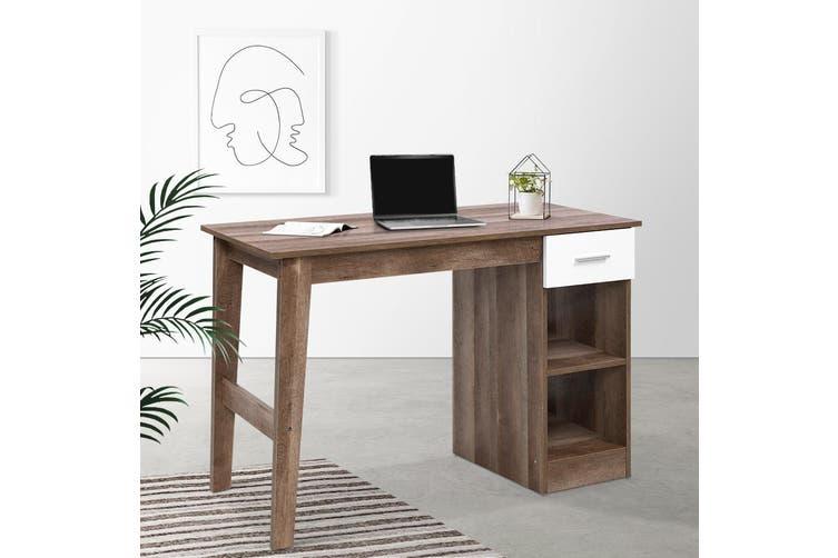 Artiss Office Computer Desk Student Study Table Workstation Scandinavian